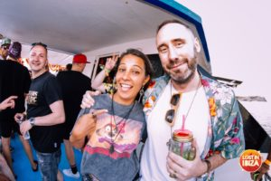 Lost In Ibiza 2019 w/ Doorly
